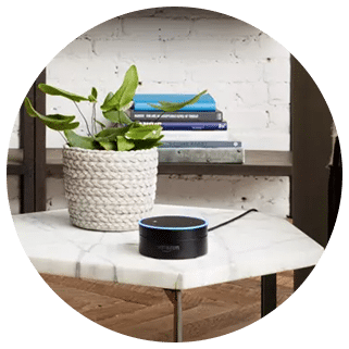 DISH Hands Free TV with Amazon Alexa - Green Bay, Wisconsin - WeConnect - DISH Authorized Retailer