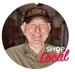 Veteran TV Deals | Shop Local with WeConnect} in Green Bay, WI