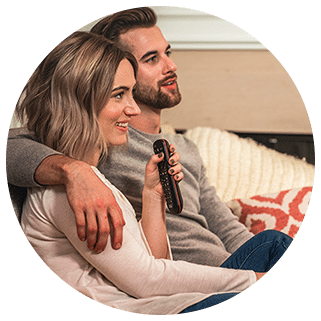 Voice Control TV Remote  from DISH - Green Bay, Wisconsin - WeConnect - DISH Authorized Retailer